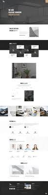 Kitchen Design Wordpress Theme Architecture Interior Design Elementor Wordpress Theme Is