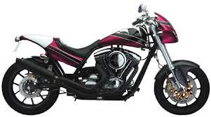kit sport standard motorcycles finally