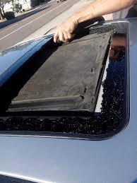 this bmw sunroof is tempered glass tempered glass can take a long time to clean bmw sunroof replacement