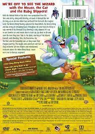 Tom and Jerry Back to Oz: Amazon.de: DVD & Blu-ray