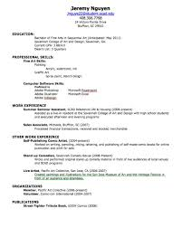 resume no work experience or volunteer make resume cover letter resume builder for no work experience