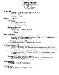 resume no work experience or volunteer make resume cover letter resume builder for no work experience