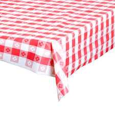 red gingham table cover plastics red gingham patterned plastic table cover red gingham paper tablecloth roll red gingham table cover red gingham plastic