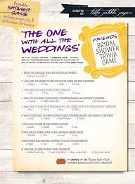 friends tv show trivia bridal shower game printable, friends Wedding Ideas Quiz friends tv show trivia bridal shower game printable, friends trivia quiz, bridal shower game wedding theme ideas quiz