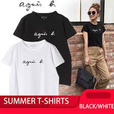 <b>Loos Plain Women</b> Blouse Shirts Tops Summer Korean Janpan ...