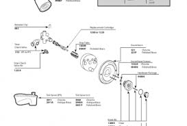 moen tub shower replacement parts. moen single handle kitchen faucet parts diagram pdf host img tub shower replacement