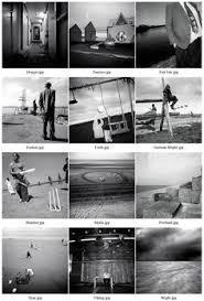 newspaper photo essays and layouts by zil raubach via behance  from mark power s shipping forecast series · photo essaymagnum