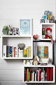 Shelves In Bedroom 8 Great Storage Ideas For Kids Rooms