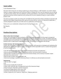 cover letter description cover letter engineering career center university of illinois at