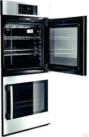 authentic best wall ovens reviews double oven electric lively single and microwave with trim kit classy ov