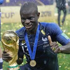 Share the best gifs now >>>. Sportbible Describe N Golo Kante In 3 Words Facebook