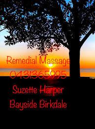 Suzette Harper Remedial Massage Therapy - Home   Facebook