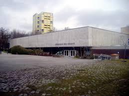 Academia das Artes de Berlim