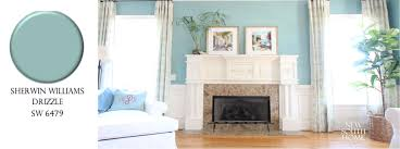 watery paint colorFavorite Spa Blue Paint Colors 2016  New South Home