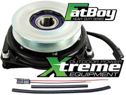 xtreme pto clutch replacement for ogura gt2 ct07 w wire harness item image