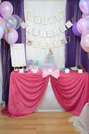 28 aug how to throw the most magical diy princess themed party
