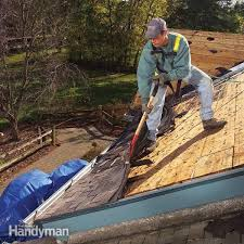 conquer the toughest dirtiest part of reroofing