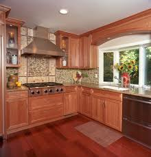 Flooring Options Kitchen 5 Popular Flooring Options For Kitchens