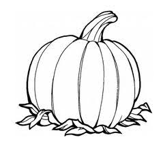 8 Best Pumpkin Coloring Pages Images Pumpkin Coloring Pages Free