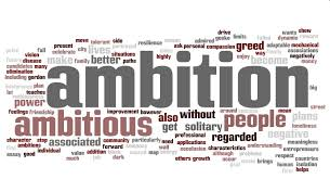 is ambition positive or negative com related posts