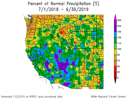California Annual Rainfall Chart Southern California Weather Notes