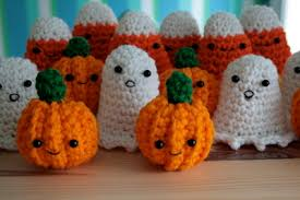 Halloween Crochet Patterns Delectable Crochet Halloween 48 Create
