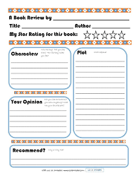 best book report templates ideas reading book report for kids three different versions