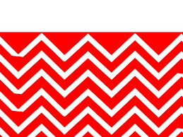 red and white chevron clip art. Red Chevron Clip Art Throughout And White
