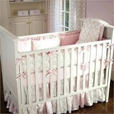 low crib bedding sets alphabet crib bedding sets on satin rosette crib set baby bedding