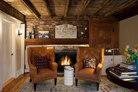 rustic office design. this old house bedford rustichomeoffice rustic office design