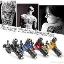 профессиональный сплав ротари татуировки стрекоза пулемет двигатель для лайнера