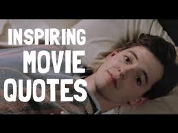 Iconic Movie Quotes Adorable Best Inspirational Famous Movie Quotes YouTube