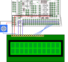 help with wiring sanyo motors and lcd ramps 1.4 endstop pinout at Reprap Wiring Diagram