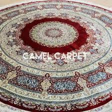 7 ft round rugs cream 4 x area rug