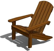 Outdoor Wooden Chair Plans Outdoor Wooden Chair Plans R Nongzico