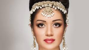 pluspng indian stani bridal ms studio toronto makeup artist hd pluspng