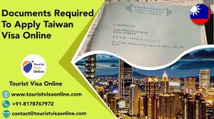 taiwan visa fee for indian