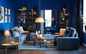 Choice Living Room Gallery - Living Room - IKEA