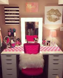 Makeup Bedroom Vanity Impressions Vanity Pinteres