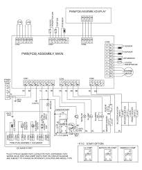 kenmore elite 795 circuit diagram refrigerator troubleshooting kenmore elite 795 circuit diagram