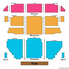 St James Theater Seating Chart St James Theatre Tickets And St James Theatre Seating