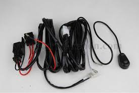 40 amp off road atv jeep wrangler led light bar wiring harness 40 amp off road atv jeep wrangler led light bar wiring harness relay on off switch buy led light bar wiring harness offroad led light bar wiring