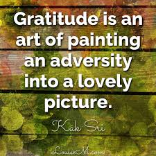 Gratitude Quotes Inspiration 48 Days Of Gratitude Quotes Photos To Bless You Others