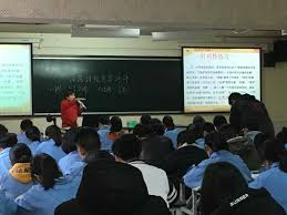 初中语文能力测试大赛复赛名单_教学科研_德育教学_成都市通锦中学校网站系统