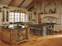 Rustic Italian Kitchens Design Ideas For Rustic Italian Kitchens In Small Space House