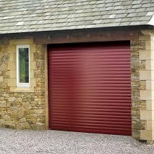 lt economy roller door seceuroglide aluminium roller garage doors insulated samson doors