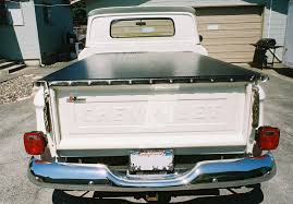 Chevrolet Apache 10 Pickup Photo Pg. 3