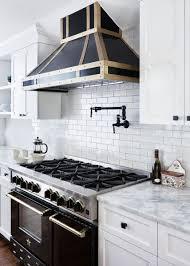 Range Hood Kitchen 4 Types Of Kitchen Range Hoods To Transform Your Kitchen