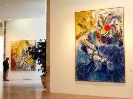 mus xe9 e national marc chagall xa9