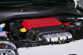 200 horsepower on a Fiat 500 Abarth - 5Series.net - Forums